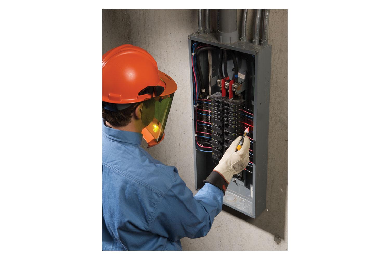 Fluke 2ac Voltalert Electrical Tester About Ac Voltage Detector 90v To 1000v Live Circuit
