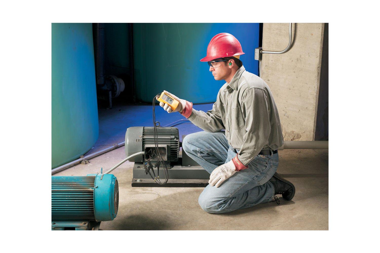 Fluke 9040 Digital Phase Rotation Indicator Tester Meters Brand New
