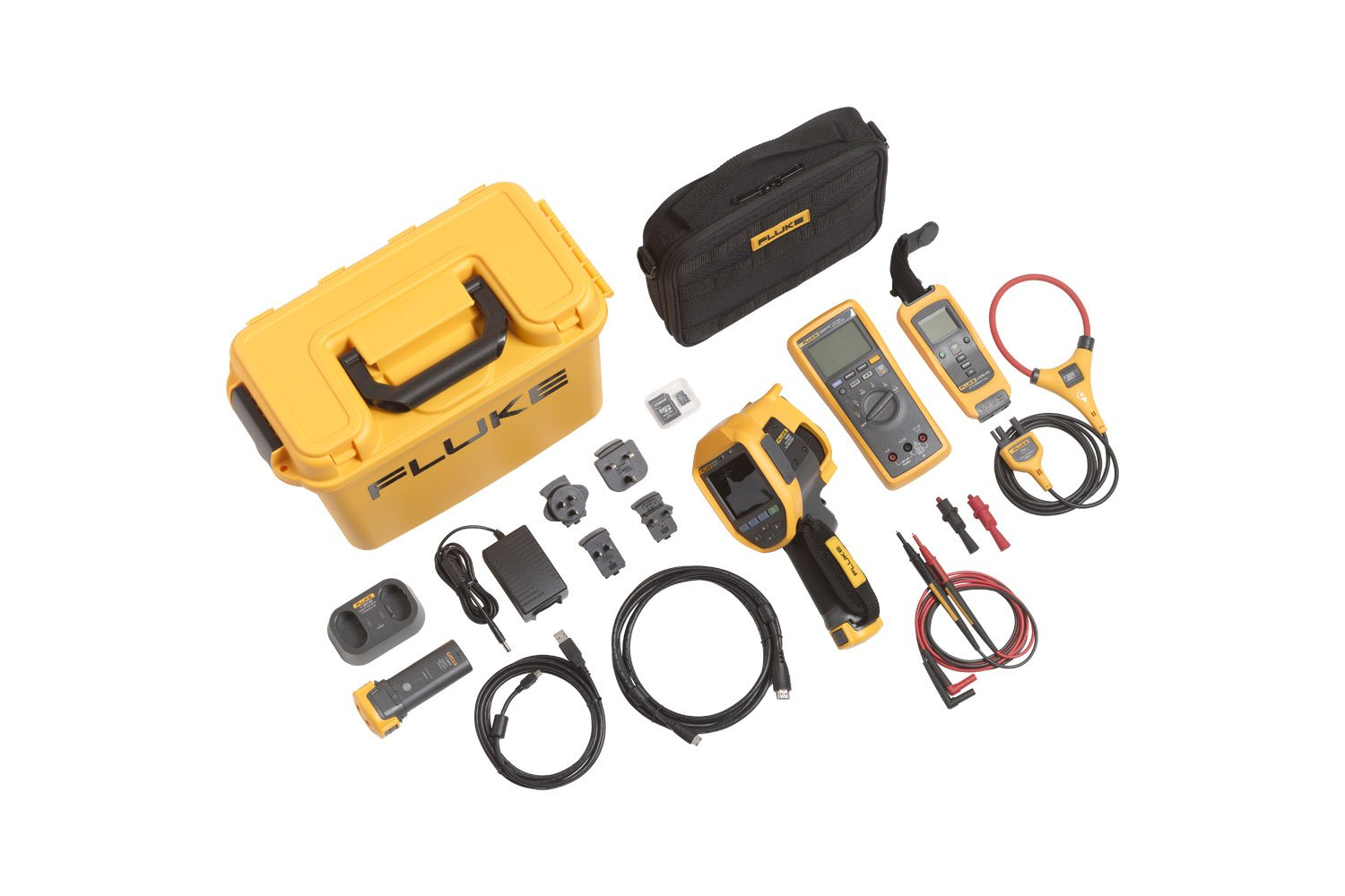 Access Tools Ultra Probe 2 Power Multi Tester Voltage Ground Continuity Durable