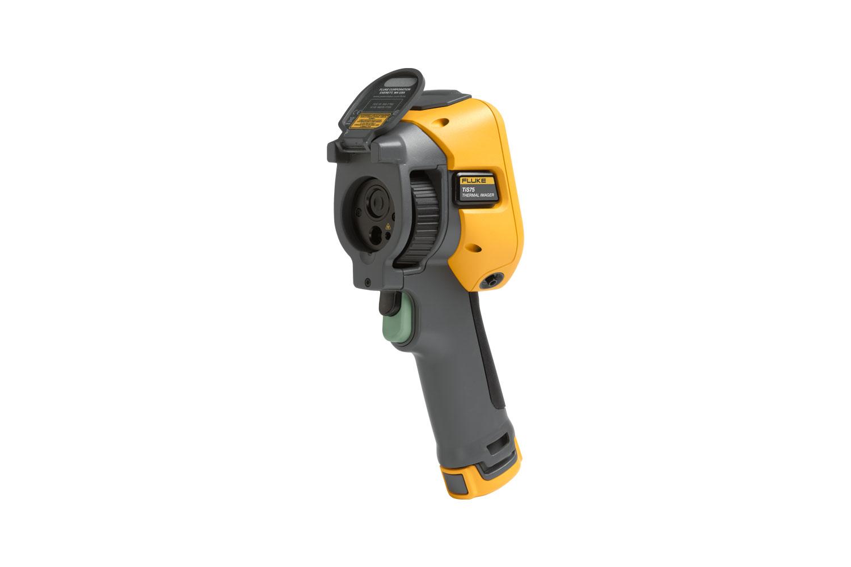 Fluke TiS75 Infrared Camera   Fluke