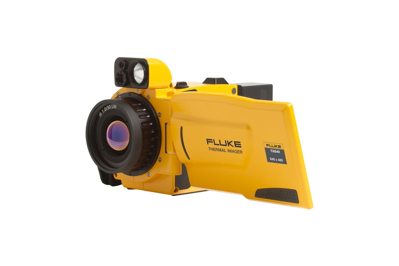 Fluke TiX640 Infrared Camera | Fluke