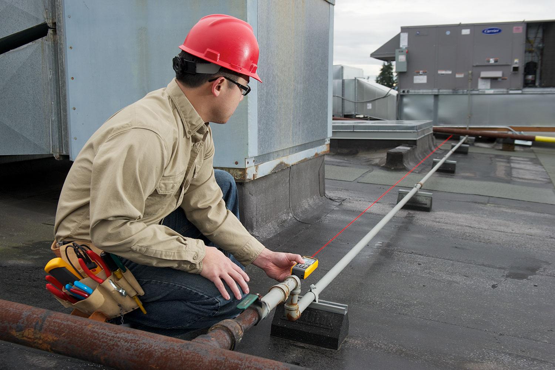 Laser Entfernungsmesser Neigung : Laser entfernungsmesser fluke d