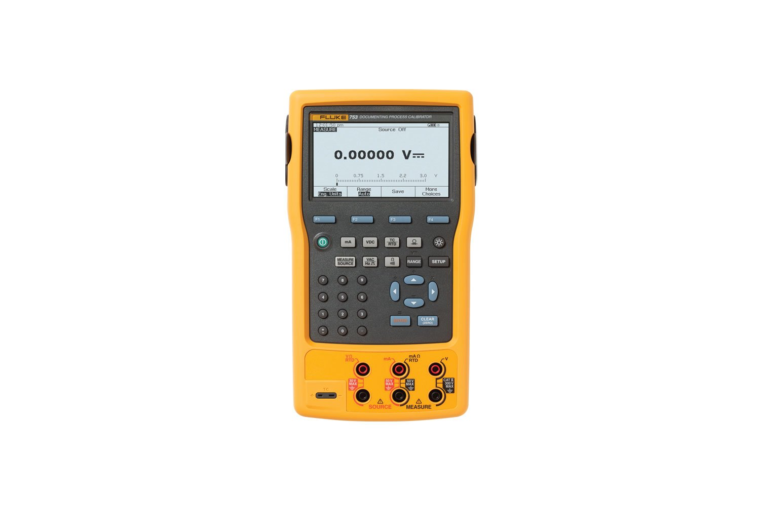 Process Calibrator Fluke 753 Documenting Current Source Circuit 3 10 From 92 Votes 4