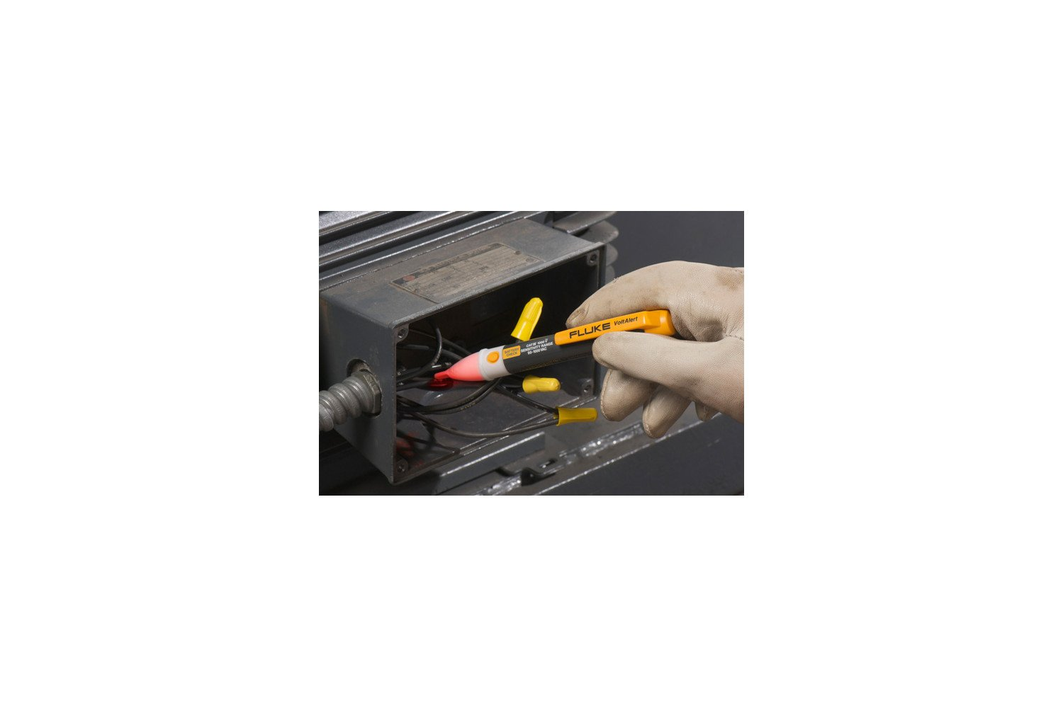Fluke 2ac Voltalert Electrical Tester Details About Ac Voltage Detector 90v To 1000v Live Circuit