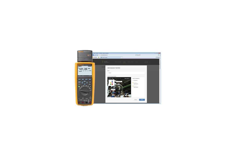 Haken-up-HVAC-Messgeräte Erstellung von Dating-Website-Profilen