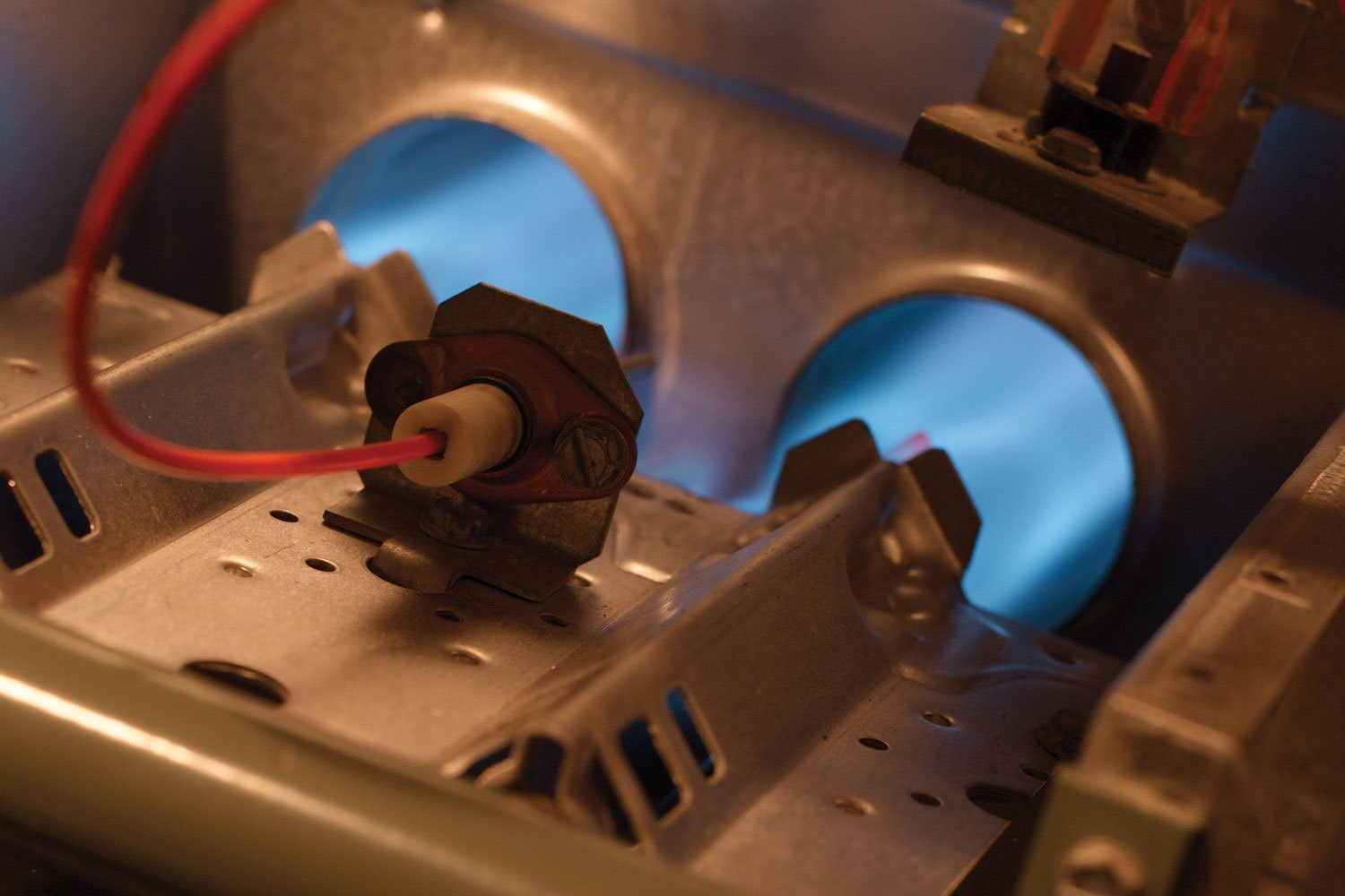 Boiler maintenance and troubleshooting best practices
