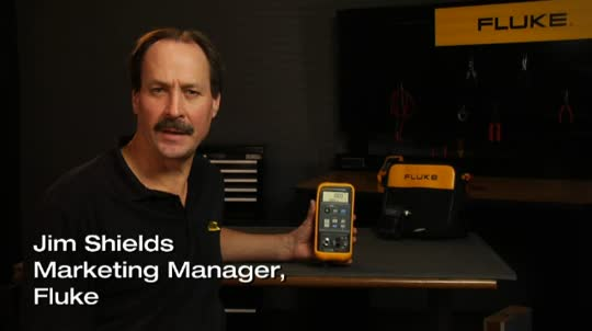 Fluke 719 electric pressure calibrator product overview