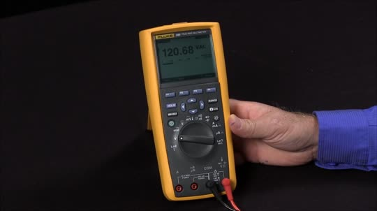 How to Log Readings with a Multimeter