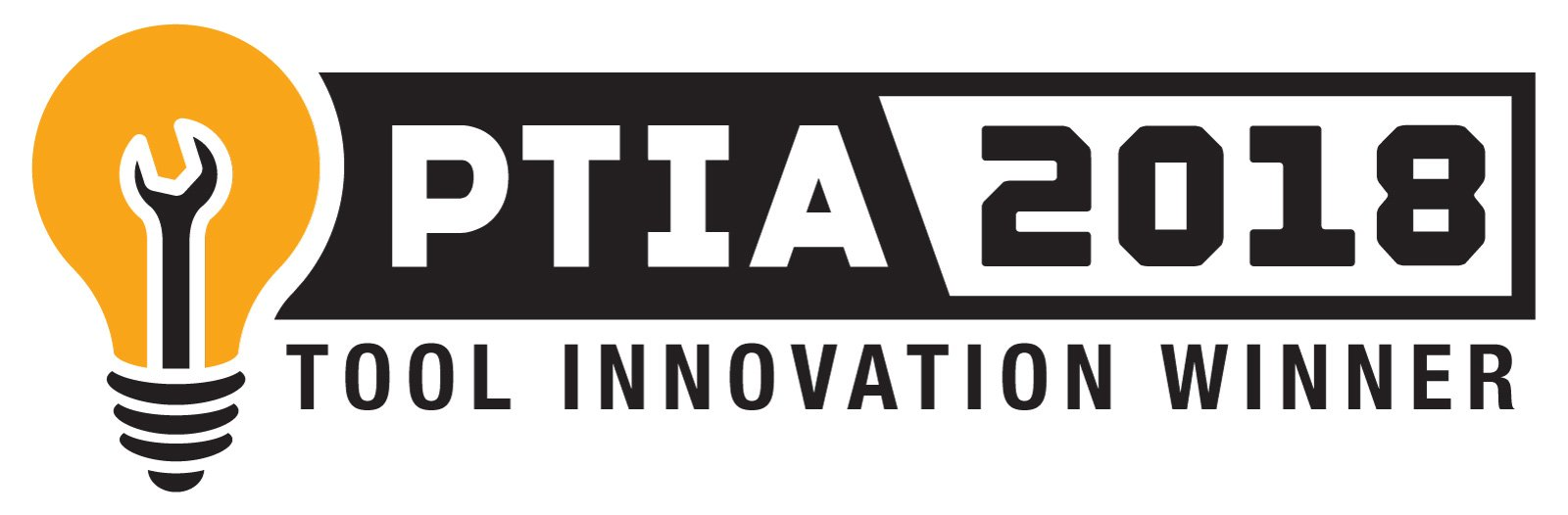 PTIA 2018 Tool Innovation Winner