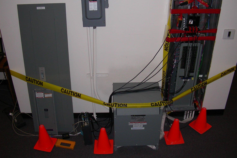 instant power replay solves breaker trip 1500x1000 case study instant power replay solves a breaker trip fluke