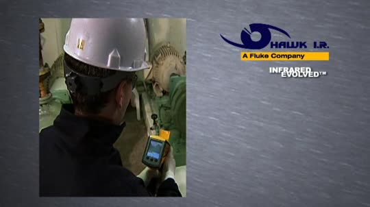 Prevent Downtime and Failures Using Fluke IR Windows