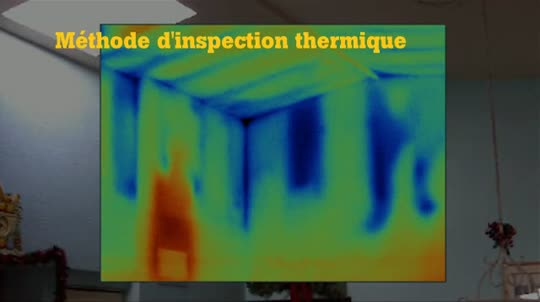 Discovering Conditioned Air Waste with Thermal Inspection