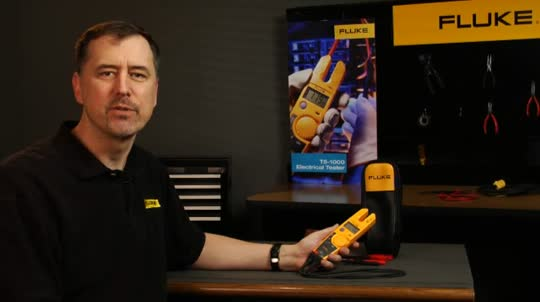 Fluke T5 Electrical Tester: Product Tour