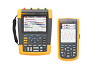 Oscilloscopes portables