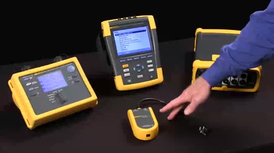 Selecting the Correct Power Quality Tool
