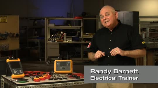 Fluke Power Quality: Troubleshooting Transformers