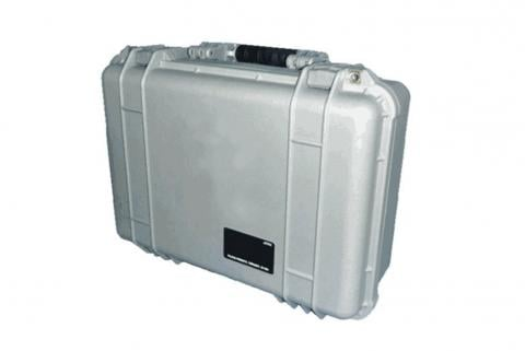 Fluke 190HPS Single Unit Carrying Case - 1