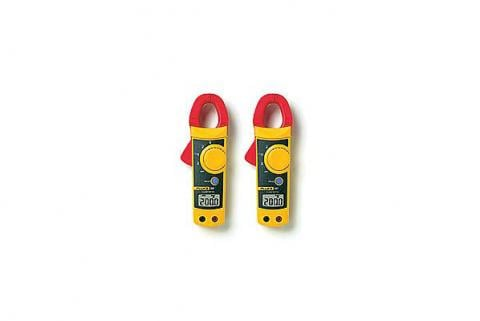 Fluke 321 Current Meter, Low Amp Digital Clamp Meter
