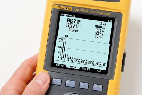 Five problems you will never uncover with a digital multimeter
