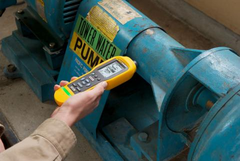 Improve uptime with new vibration analysis tools