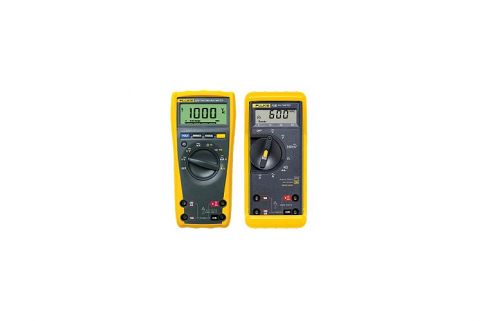 Fluke 73/77 Series III Digital Multimeter