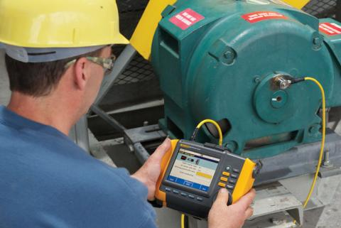 Understanding the benefits of vibration monitoring and analysis