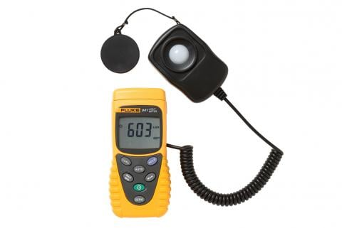 Fluke 941 Light Meter