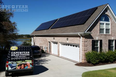How a solar rooftop contractor ensures quality panel installations every time