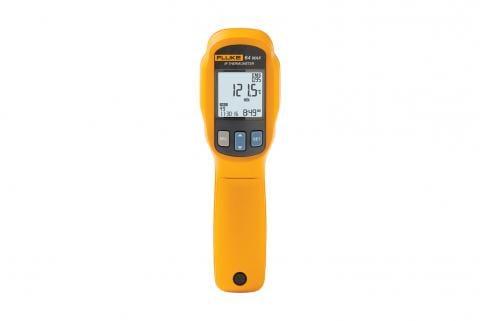 Máy đo Nhiệt độ Từ Fluke đo Nhiệt độ đáng Tin Cậy Nhất | Fluke
