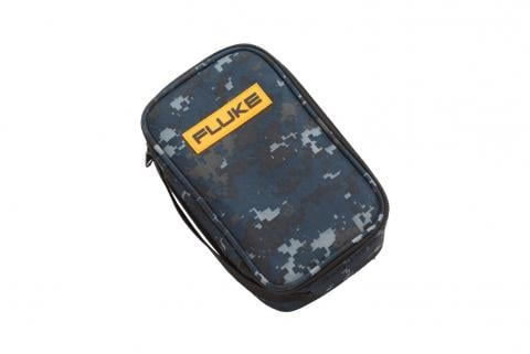 Fluke CAMO-C25 Camouflage Carrying Case 1