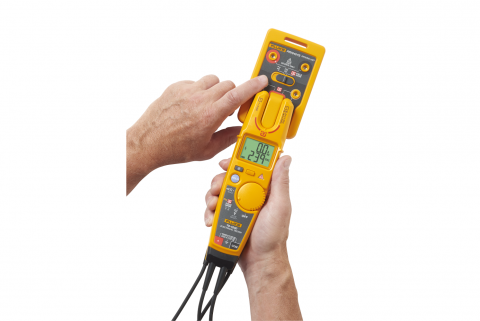 Fluke PRV240FS Proving Unit