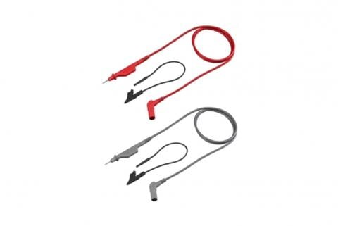 Fluke STL120 Shielded Test Leads - 1