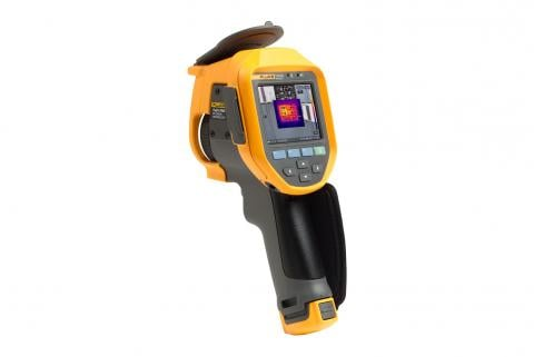 640x480 resolution thermal imager