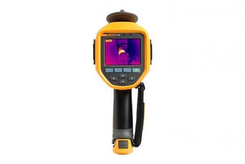 Fluke Ti480 Infrared Camera 1