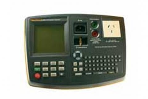Fluke 6000 Series Portable Appliance Testers 1