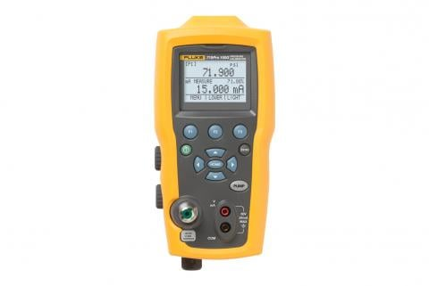 Fluke 719Pro Electric Pressure Calibrator