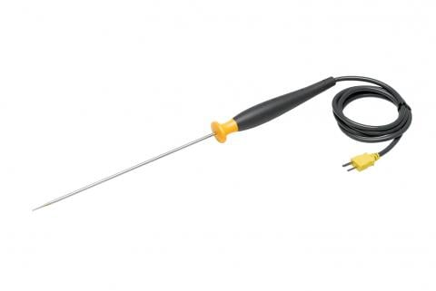 Fluke 80PK-26 SureGrip™ Tapered Temperature Probe - 1