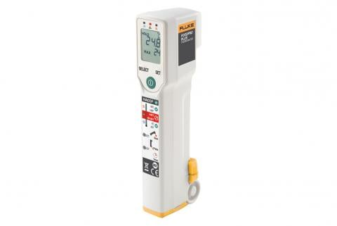 FoodPro Plus IR Thermometer - 1