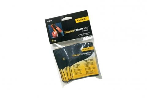 Fluke MeterCleaner™ Wipes - 2