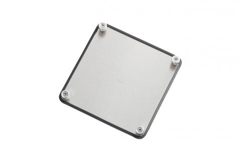 7109-2013-1 Stainless Steel Transport Cover 1