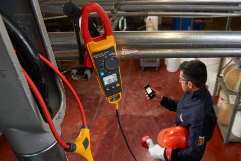 The perfect Clamp Meter for your job. Want to know which Clamp Meter is the right one for you?