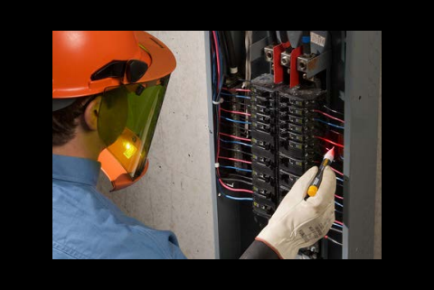 Part 1: Electrical testing safety - Preparing for absence of voltage testing