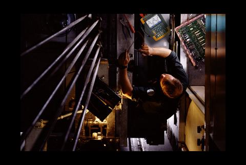 Elevator Shaft Tech Thumbnail