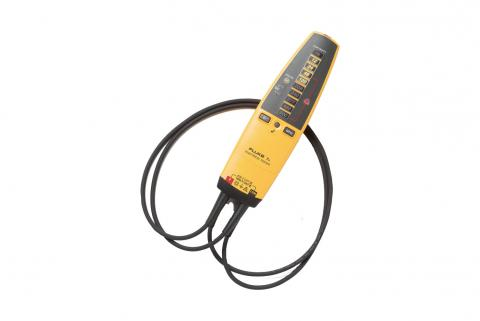 Fluke T+PRO-1AC Canada Electrical Tester and AC Voltage Detector Kit - 1