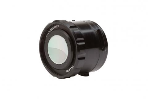 25 Micron Macro Infrared Smart Lens
