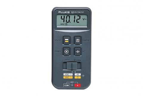 Fluke 12 Digital Multimeter - 1