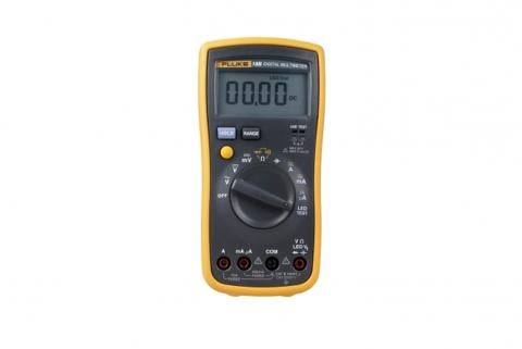 Fluke 18B Digital Multimeter - 1
