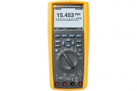 fluke digitalmultimeter f r genaue zuverl ssige messungen fluke. Black Bedroom Furniture Sets. Home Design Ideas
