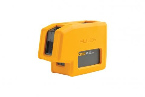 Fluke 3PR and Fluke 3PG Laser Levels