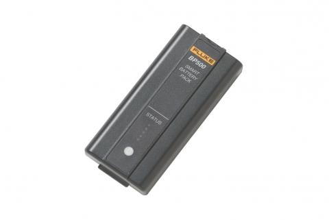Fluke BP500 Lithium-ion Battery 3000 mAh
